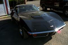 Corvette 18