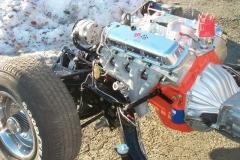 vet engine